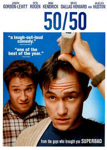 50-50-Seth-Rogen-Brand-NEW-Sealed-DVD-Widescreen