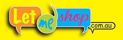 Let Me Shop.comau