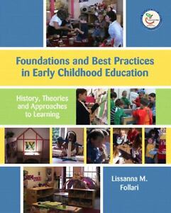 Early Childhood Education top t