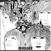 Beatles-Revolver-2012-180-Gram-Vinyl-Issue-LP-Remastered
