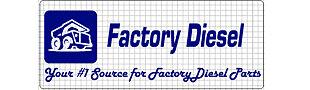 Factory Diesel Heads