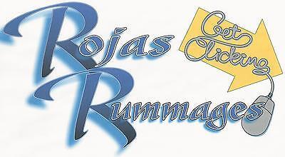 Rojas Rummages