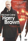 Harry Brown (DVD, 2010)