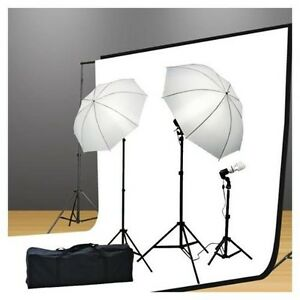How to Pick the Right Photography Lighting Kit