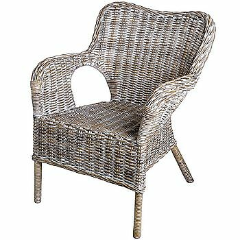How to Buy a Rattan Garden Armchair