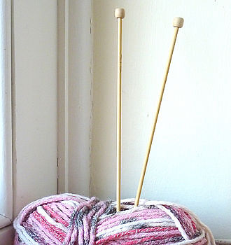 How to Buy the Right Size Knitting Needles