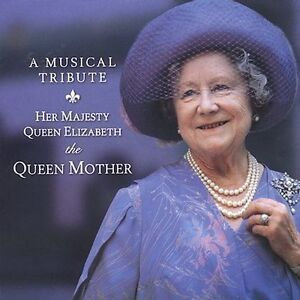 Various Artists  Musical Tribute Her Majesty Queen Elizabeth the Queen Mother - Dunbar, United Kingdom - Various Artists  Musical Tribute Her Majesty Queen Elizabeth the Queen Mother - Dunbar, United Kingdom