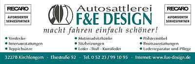 Autosattlerei F&E Design