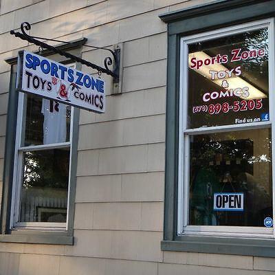 SportsZoneToys&Comics