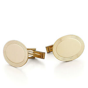 A Buying Guide to Vintage Cufflinks