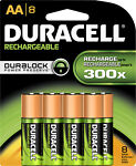 How to Buy Rechargeable Batteries on eBay