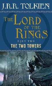 The-Two-Towers-Pt-2-by-J-R-R-Tolkien-1986-Paperback