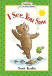 I See, You Saw, Nurit Karlin, 0060266783