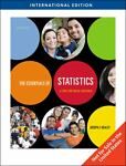 Essentials of Statistics, Joseph F. Healey, 0495834289