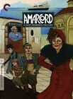 Amarcord (DVD, 2006, 2-Disc Set, Criterion Collection)