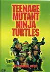 Teenage Mutant Ninja Turtles - The Movie (DVD, 1997)
