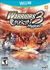 Warriors Orochi 3: Hyper Nintendo Wii U Video Games
