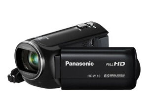 How to Pick the Right Panasonic Camcorder