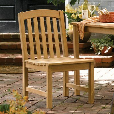 How to Buy Garden Chairs on eBay