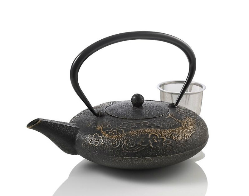 The Complete Guide to Buying an Antique Chinese Teapot