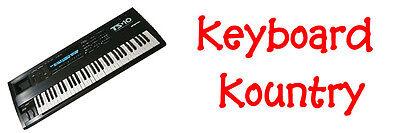 Keyboard Kountry
