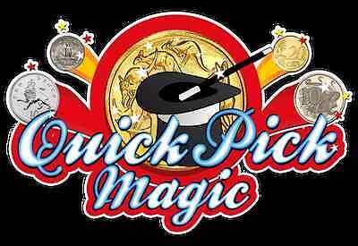 Quick Pick Magic