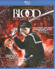 Blood: The Last Vampire (Blu-ray Disc, 2009)