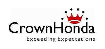 CROWN HONDA BUSHEY