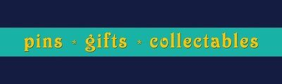 pins*gifts*collectables