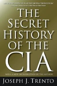 The-Secret-History-of-the-CIA-Joseph-J-Trento-Excellent-Book