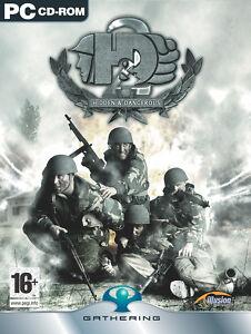 Hidden & Dangerous 2 (dt.) (PC, 2003) - Deutschland - Hidden & Dangerous 2 (dt.) (PC, 2003) - Deutschland