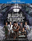 Beautiful Creatures (Blu-ray/DVD, 2013, 2-Disc Set, Includes Digital Copy; UltraViolet)