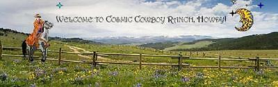 The Cosmic Cowboy Ranch