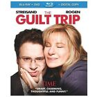 The Guilt Trip (Blu-ray/DVD, 2013, 2-Disc Set, Includes Digital Copy; UltraViolet)