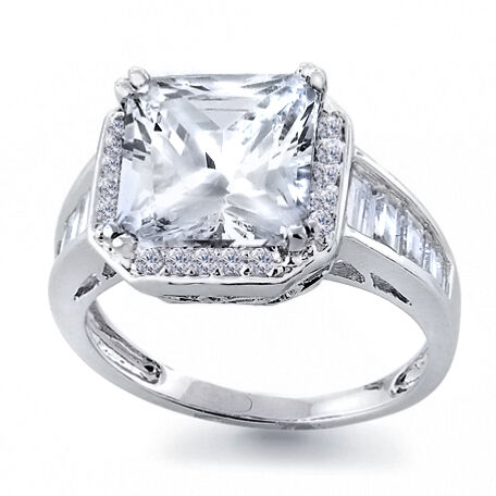Art Deco Diamond Ring Buying Guide