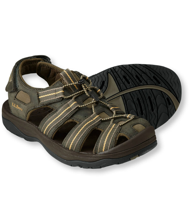 How to Buy Used Men's Sandals