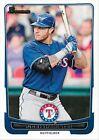 Bowman Josh Hamilton Baseball Cards