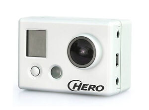 GoPro HD Helmet HERO 16 MB Camcorder - S...