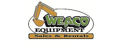 Weaco Equipment