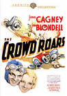 The Crowd Roars (DVD, 2012)