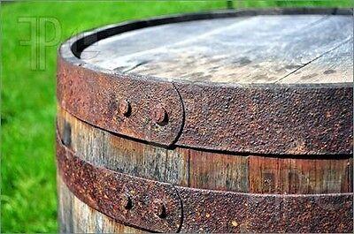The Rusty Barrel