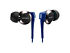 Headphone: Sony MDR-EX210B In-Ear only Headphones - Blue