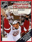NHL-Official-Guide-Record-Book-2008-2009-National-Hockey-League-Official-Gui