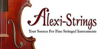 Alexi Strings