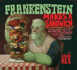 Frankenstein-Makes-a-Sandwich