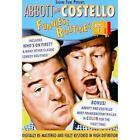Abbott & Costello - Funniest Routines: Vol. 1 (DVD, 2008)