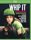Whip It (Blu-ray Disc, 2010, 2-Disc Set, Includes Digital Copy)