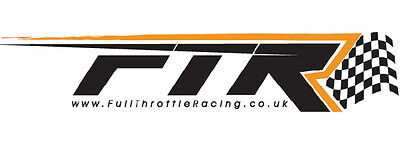Full Throttle Racing Used Parts