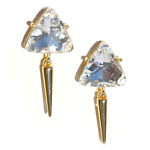 Crystal Earrings Buying Guide