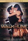 Walk the Line (DVD, 2007)